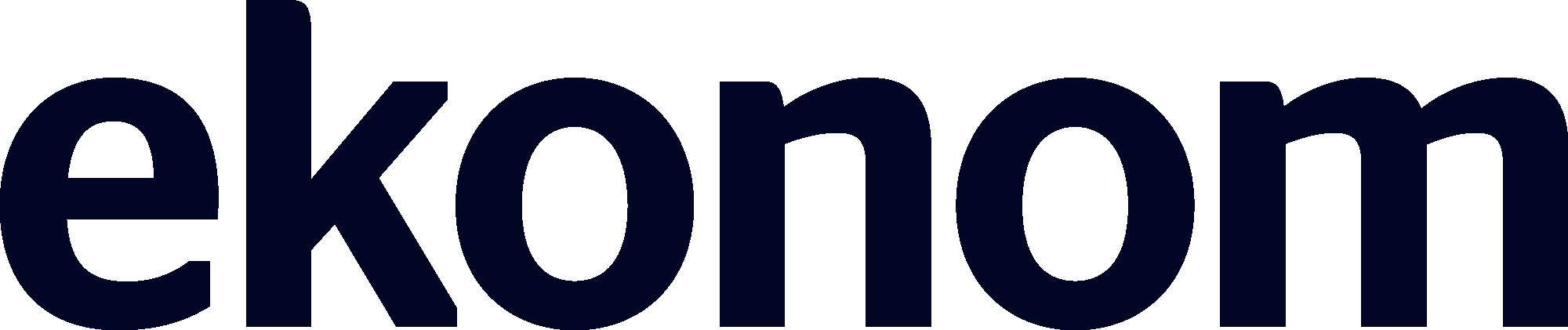 logo ekonom