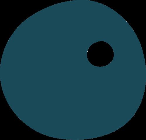 opim logo circle green